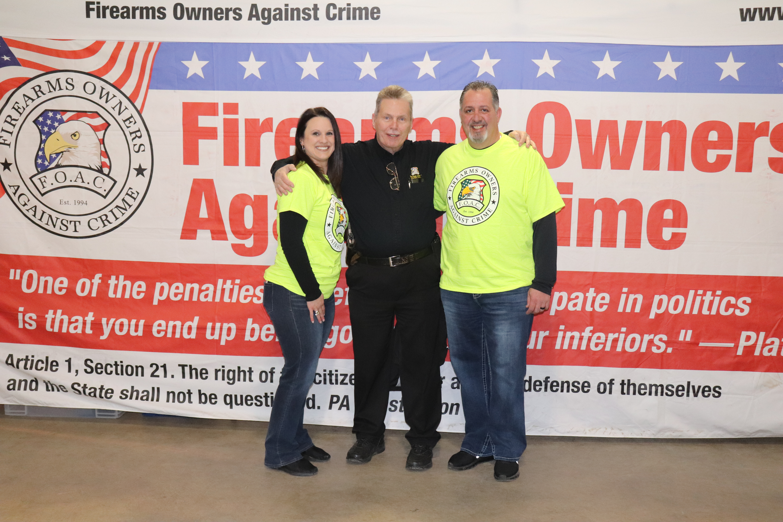 Gun Bash :: Firearms Owners Against Crime